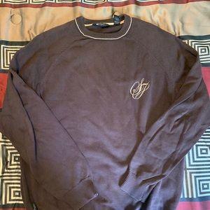 Sean John sweater